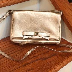 ♠️Kate Spade Carah leather crossbody bag ♠️